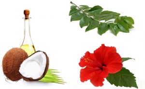 Indian-Gooseberry-Hibiscus-Curry-Leaves-And-Coconut-Oil