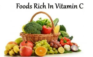 Foods-Rich-In-Vitamin-C