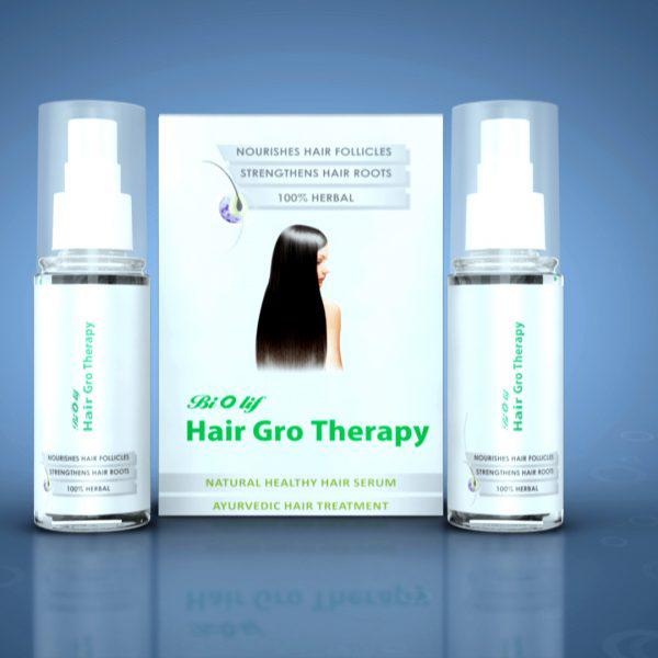 Biolif Hair Gro Therapy