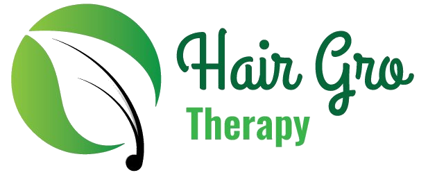 Hair Gro Therapy Logo