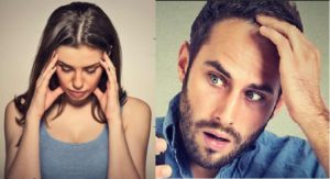 Stress and Hair Loss